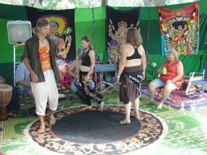 Violet Dance Workshop