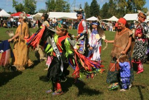 Mendota Dakota Pow Wow