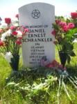 SP4 Schrankler - Ft. Snelling cemetary, Minnesota