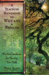Book Llewellyn Worldwide   A Teaching Handbook for Wiccans and Pagans  Product Summary