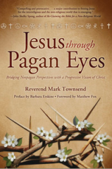 Book Llewellyn Worldwide   Jesus Through Pagan Eyes  Product Summary
