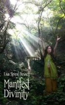 Book Manifest Divinity  Lisa Spiral Besnett   Catalogue
