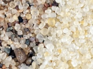 Frack Sand - Geology.comPhoto © BanksPhotos, iStockphoto