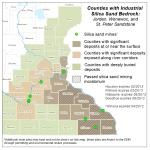 Minnesota Frack Sand