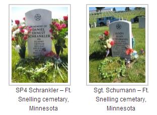 In Memoriam   PNC Minnesota Bureau