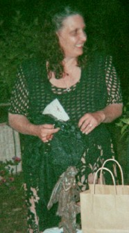 Judy Ricci 2003