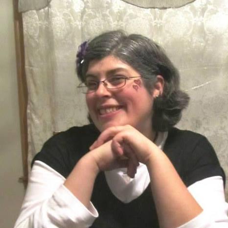 Lola Moffat